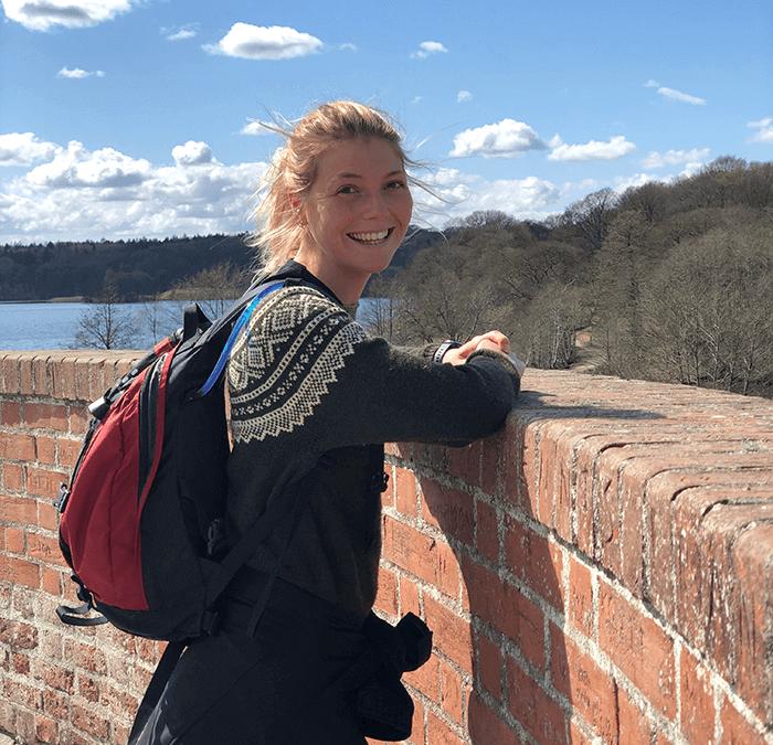 Mudder, solskin og fantastisk humør i Dollerup Bakker